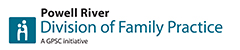 The Powell River Division of Family Practice