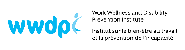 Work Wellness and Disability Prevention Institute