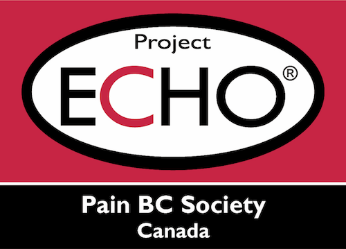 BC ECHO for Chronic Pain
