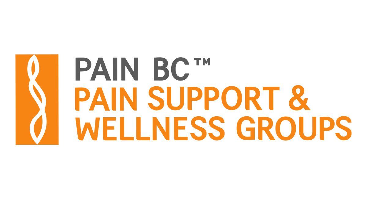 Pain BC Pain Support and Wellness Groups
