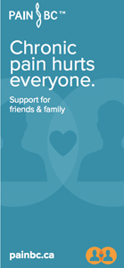 Friends and Family Brochure