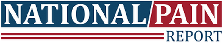 National Pain Report Logo