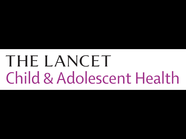 Lancet Child & Adolescent Health Commission logo