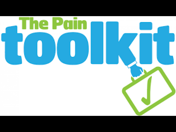 The Pain Toolkit logo