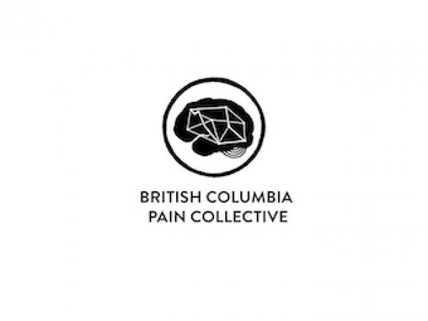 BC Pain Collectivee logo